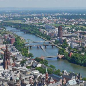 Rhein Main Rundflug mit Dross:Air