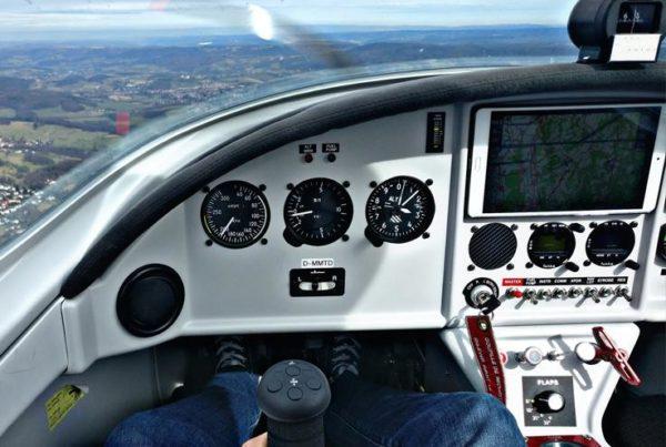 schnelles Lufttaxi mit Dross:Air