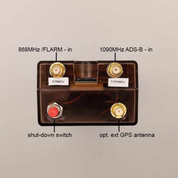 Stratux 2 Interfaces
