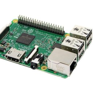Raspberry Pi 3B for Stratux FLARM