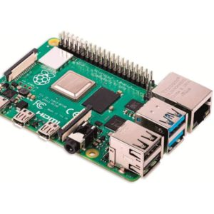 Raspberry Pi 4B 4GB for Stratux FLARM