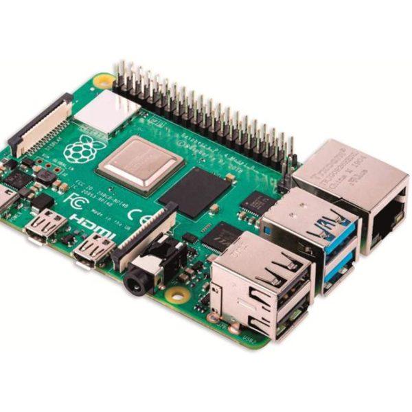 Raspberry Pi 4B 4GB for Stratux FLARM