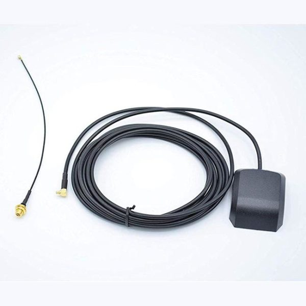 BL1 external WAAS, EGNOS and MSAS capable GPS Module for Stratux FLARM