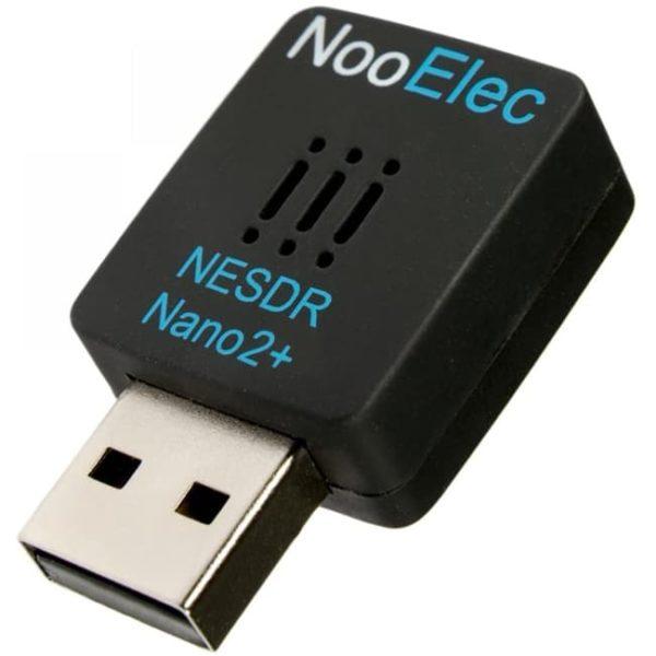 NooElec NESDR Nano 2+ UAT Radio Bundle Starter Edition for Stratux FLARM