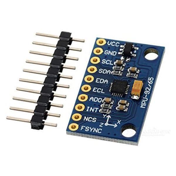 AHRS Sensor Gen. 2 for Stratux Flarm GY-MPU9255