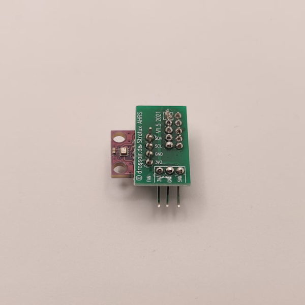 Stratux V1.5 Sensor Board Mount with BMP280 Pressure Altitude Sensor