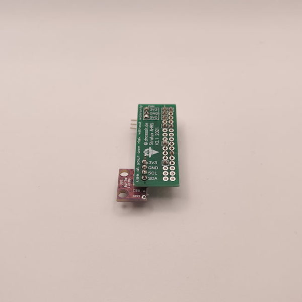 Stratux V2.1 Sensor Board Mount with BMP280 Pressure Altitude Sensor